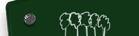 Solid Waldgrün